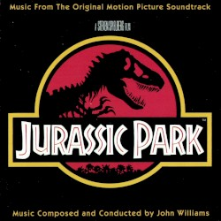John Williams - Theme From Jurassic Park