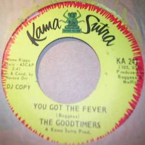 You Got the Fever / Mr. & Mrs. Arthur Thompson Request