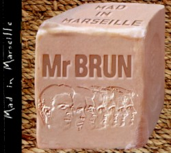 Mr Brun - Taille hot