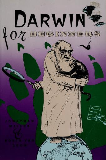 Darwin for beginners by Jonathan Miller