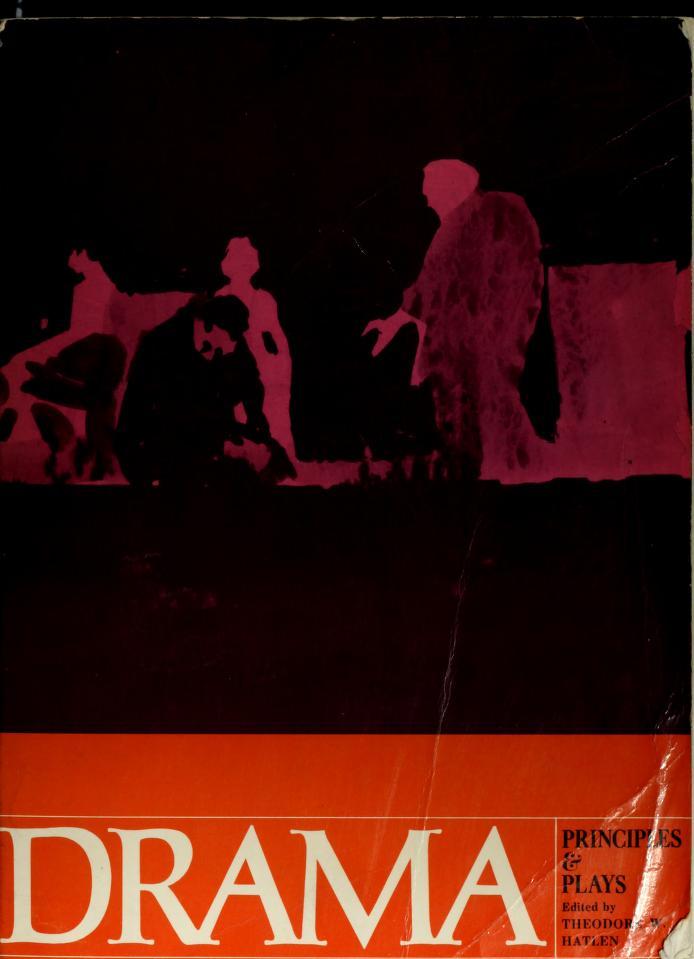 Drama by Theodore W. Hatlen