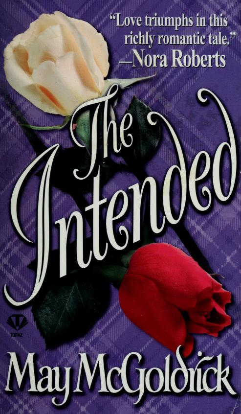 The Intended by May McGoldrick