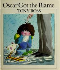 Cover of: Oscar got the blame | Tony Ross