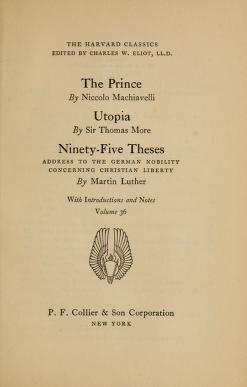 Cover of: The prince | Niccolò Machiavelli